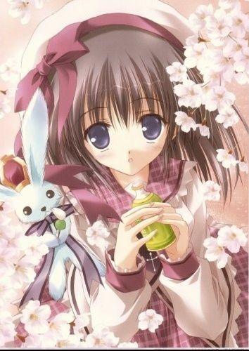 Fille manga page 52 - Photo fille manga ...