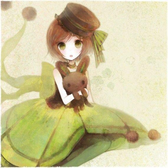 Bien-aimé fille manga - Page 16 GT53