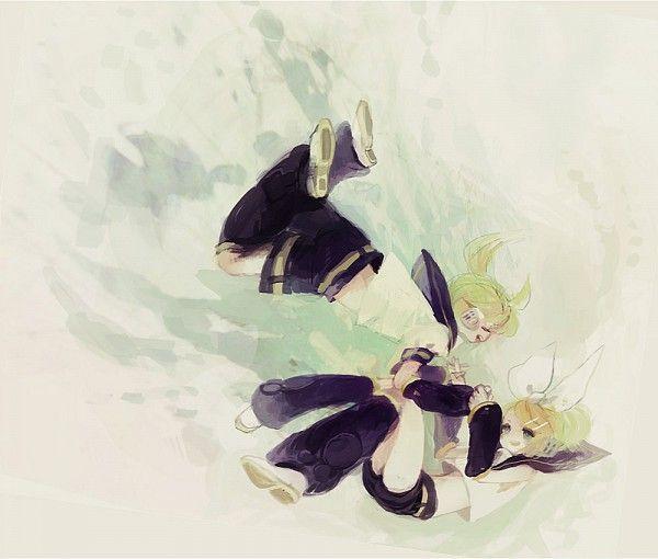 Musiques Vocaloid Romaji