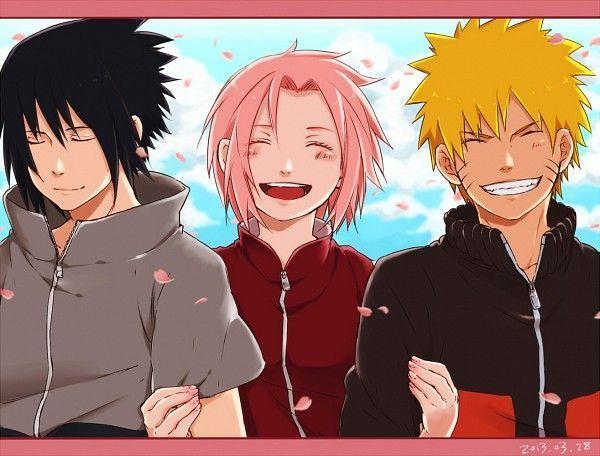 Generiques Naruto